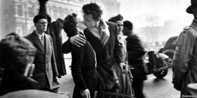 Robert Doisneau: la mostra alla Reggia di Caserta, le fotografie della