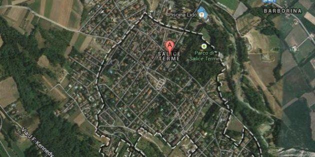 Terremoto a Pavia. Scossa di magnitudo