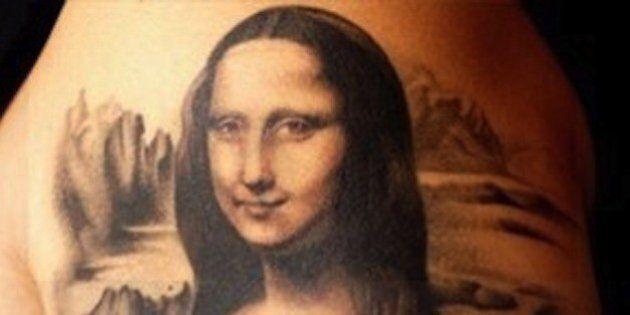 Picasso, Van Gogh: quando il tatuaggio è un opera d'arte