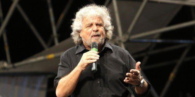 Riforme: i parlamentari M5s sul blog di Beppe Grillo contro il testo Boschi: