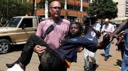 Nairobi: assalto in un centro