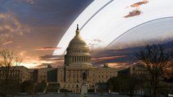 E se la Terra avesse gli anelli di Saturno?