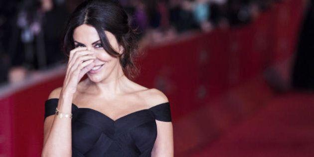 Sabrina Ferilli 50 anni: dallo spogliarello con la Roma all'Oscar della Grande Bellezza