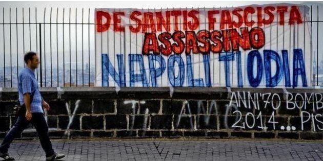 Ciro Esposito ucciso per mano fascista e perché