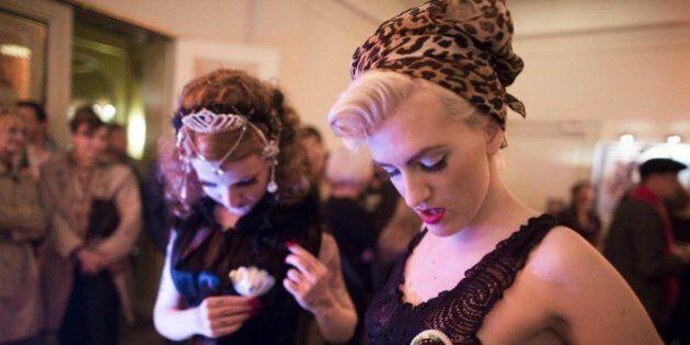 Berlino, il primo festival internazionale di Burlesque