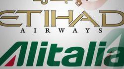 Alitalia-Etihad, c'è