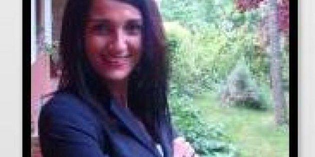 Elezioni 2013: la deputata M5S Donatella Agostinelli