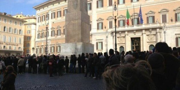 Movimento 5 Stelle: vertice all'hotel Saint John di Roma intorno alle 14. E i grillini invitano i cittadini...