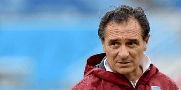 Dimissioni Cesare Prandelli. Dino Zoff: