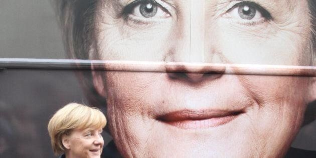 Elezioni Germania 2013: liberali o Spd, con chi ci governerà Angela