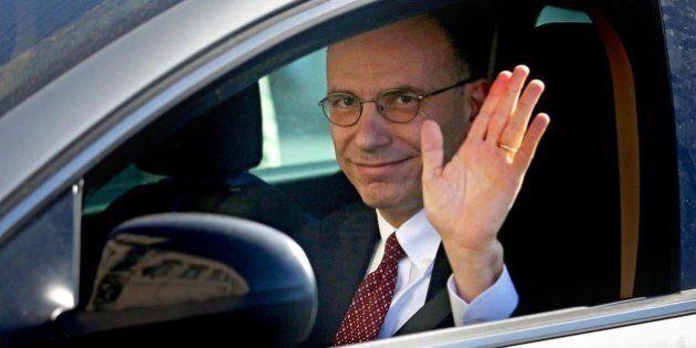 Enrico Letta dimissioni e totoministri. Napolitano: