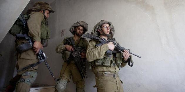 I tre giovani israeliani rapiti. Una riflessione