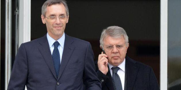 Sentenza Ruby, Niccolò Ghedini e Piero Longo:
