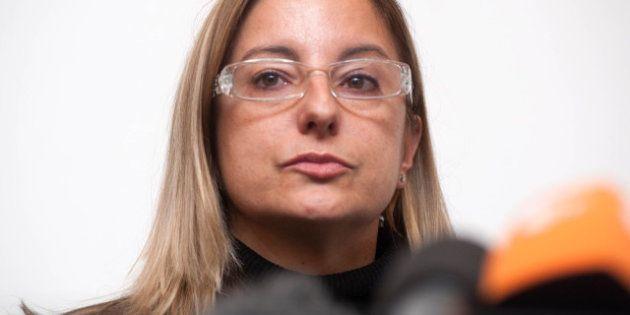 M5S: Roberta Lombardi