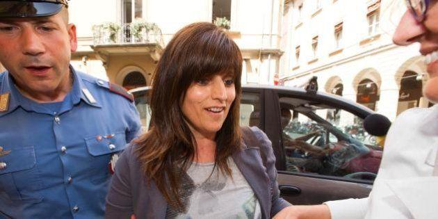 Anna Maria Franzoni ammessa agli arresti domiciliari. È stata condannata per l'omicidio del figlio Samuele