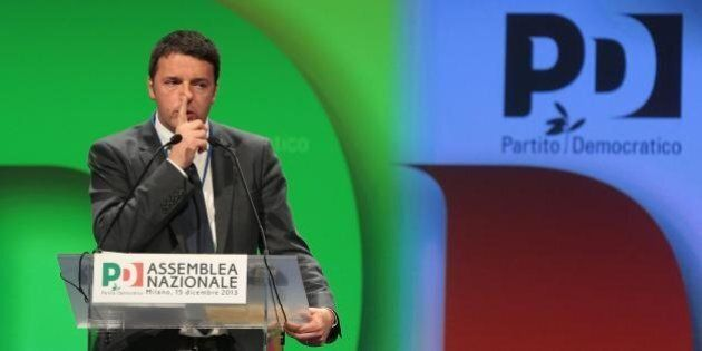 Matteo Renzi al governo promosso dagli analisti finanziari e dalla