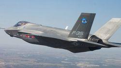 F35, spese dimezzate e acquisto in