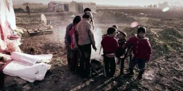 Crisi in Siria: la guerra siriana è una minaccia