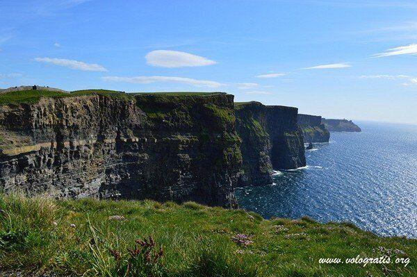 Burren e Cliffs of Moher: luoghi magici