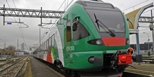 Treni, le ferrovie tedesche entrano nel mercato italiano. Con Italia Rail sfida a Trenitalia sulle tratte