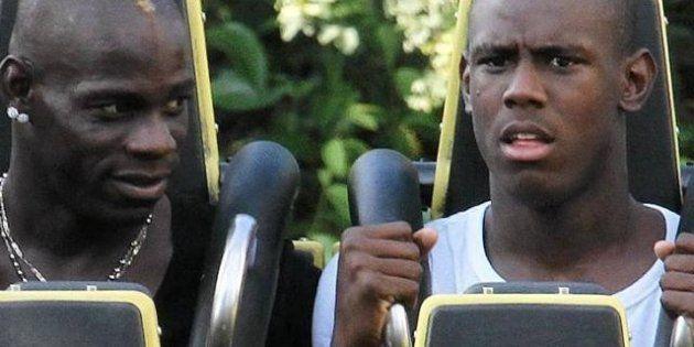 Arrestato per rissa Enoch Barwuah, il fratello di Mario Balotelli