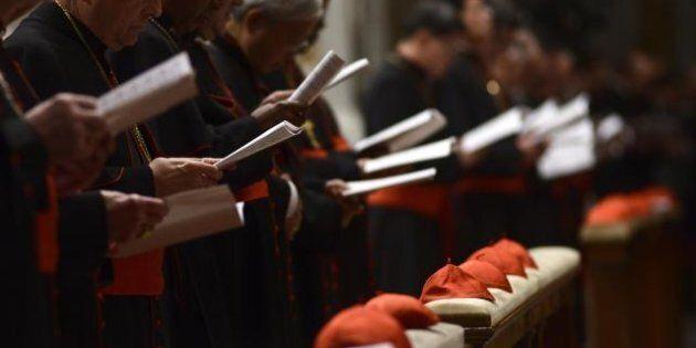 Conclave 2013: cardinali sempre più divisi, tra la curia romana e i porporati statunitensi è scontro...