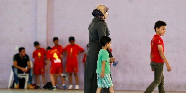 Giordania, carcere a bambini di 7 anni usati per
