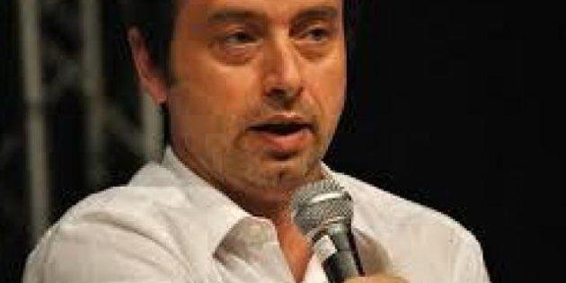 Andrea Orlando (Pd): Pietro Grasso il nostro anti-Ingroia? No, sono diversi. Magistrati in politica,...