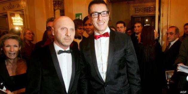 Dolce e Gabbana, la procura di Milano chiede una condanna a 2 anni e 6