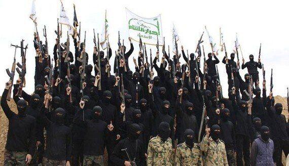 L'Iraq, la Siria, e la catastrofe che ci si sarebbe dovuti