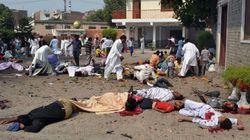 Strage in Pakistan: 72 i