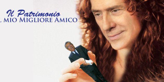 Silvio Berlusconi candidato in Estonia, Enrico Letta come Jo Condor. La settimana Emiliano Carli