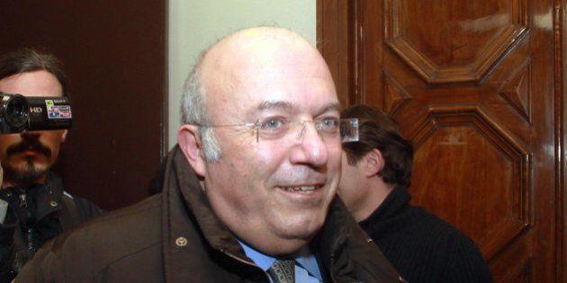 Francesco Storace: