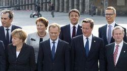 Vertice Ue, Juncker designato presidente della Commissione