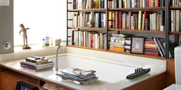 Idee per una libreria da sogno: le più belle, curiose e strane raccolte dal sito Bookshlef Porn