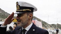 Gregorio De Falco, rimosso dal settore operativo della