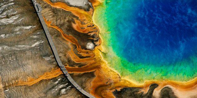 La terra vista dal cielo. Gli scatti del fotografo Yann Arthus-Bertrand. La mostra a Milano