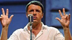 Matteo Renzi sul congresso Pd: