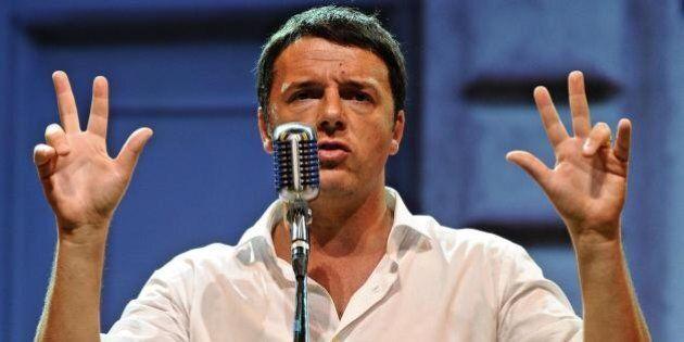 Matteo Renzi sul congresso del Pd: