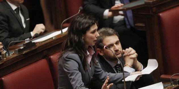 Movimento 5 stelle, Giulia Sarti cita l'imprenditore che evade il fisco: