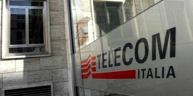 Telecom, Antonio Catricalà: