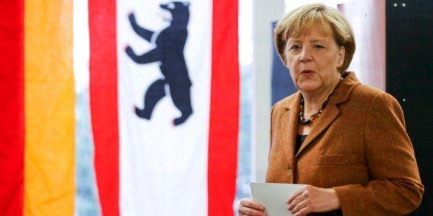 Angela Merkel, elezioni in Germania. La Cancelliera fa il tris, liberali