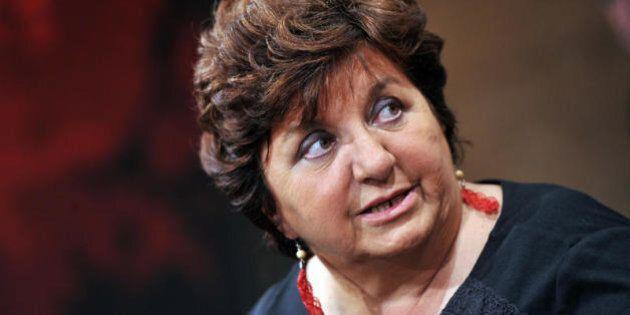 Congresso Cgil, Carla Cantone pontiere tra Matteo Renzi e Susanna
