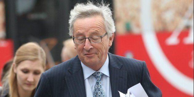 Commissione Ue, la crociata del Regno Unito contro la nomina di Juncker: