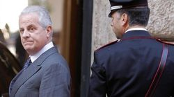 Scajola arrestato dalla dia di Reggio Calabria (FOTO,