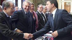 Da Prodi a Renzi: il singolare amore della sinistra per i poteri