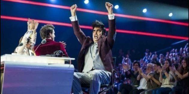 X Factor 2013, quinta puntata: eliminati Fabio e Valentina. Serata con Matthew Morrison di Glee, Editors...
