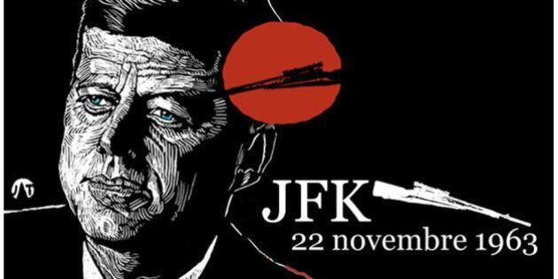 John F. Kennedy 50 anni dall'assassinio, Barak Obama proclama il giorno del