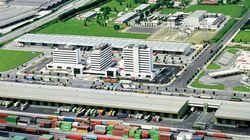 Il futuro dell'intermodalità: una discussione per i 40 anni dell'Interporto di