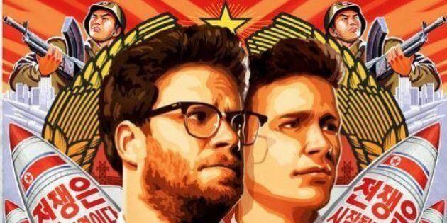 The Interview, il film: Kim Jong-un si arrabbia perché James Franco cerca di ucciderlo (FOTO,
